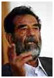 It was reported that Saddam Hussein, though pronounced guilty and hung 25 years ago, was restored to life by some recent advances in medicines pioneered by one of Osama&rsquo;&#x2026; <a href='http://www.futureofemail.com/Future-state-of-the-world/Future-Perfect.html'>more...</a>